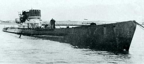 Honba za tajemnou japonskou ponorkou I-5