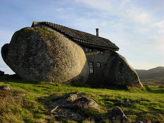 Nejzvláštnější stavby světa: Díl I.