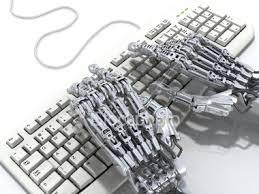 V blízké budoucnosti budou pracovat roboti místo nás