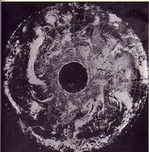 Satellite photo 1968