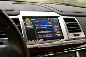 moderní rádio