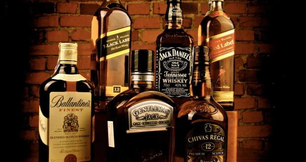 Jak na whisky