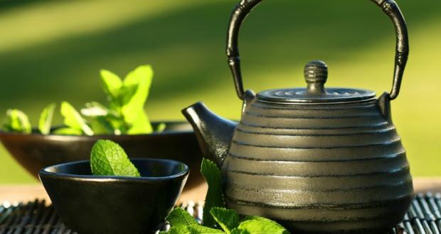 Zelený čaj, zázračný elixír