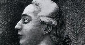 Casanova a jeho mužné libido