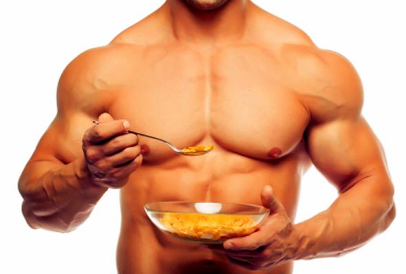 Potraviny, po kterých vám hravě narostou svaly