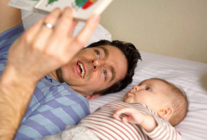 how-to-be-a-good-father two