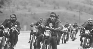 Drsné motorkářské kluby