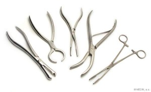 nástroje k obřízce