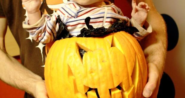 Halloweenské kostýmy I.