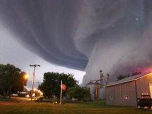 tornado amrika