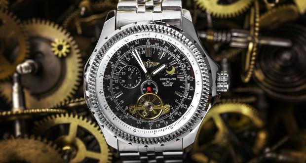 Nejlepší značky švýcarských hodinek