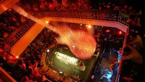 kluby hard rock cafe