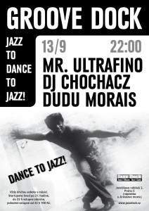 kluby jazz