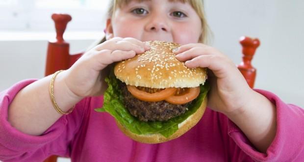Žebříček obézních zemí