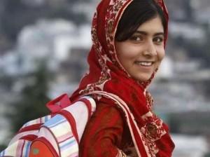 Malala Yousafzai Photo (4)