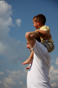 Flickr_-_eflon_-_Father_and_Son