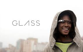 Google Glass jsou out