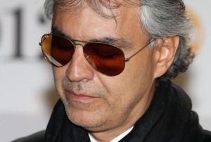 Andrea+Bocelli