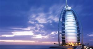 20 věcí, které můžete vidět jedině v Dubaji