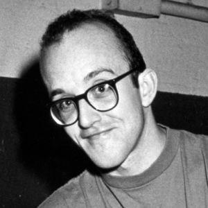 Keith Haring a jeho život