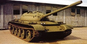 Tank T-54_55