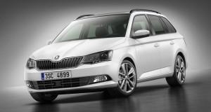 Nová Škoda Fabia oceněna jako Automobil roku