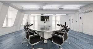 Prezentační AV technika je základem každé úspěšné společnosti