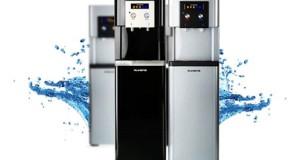 Automaty na vodu dobývají české domácnosti
