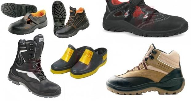 Pracovní obuv – která je kvalitní a bezpečná?