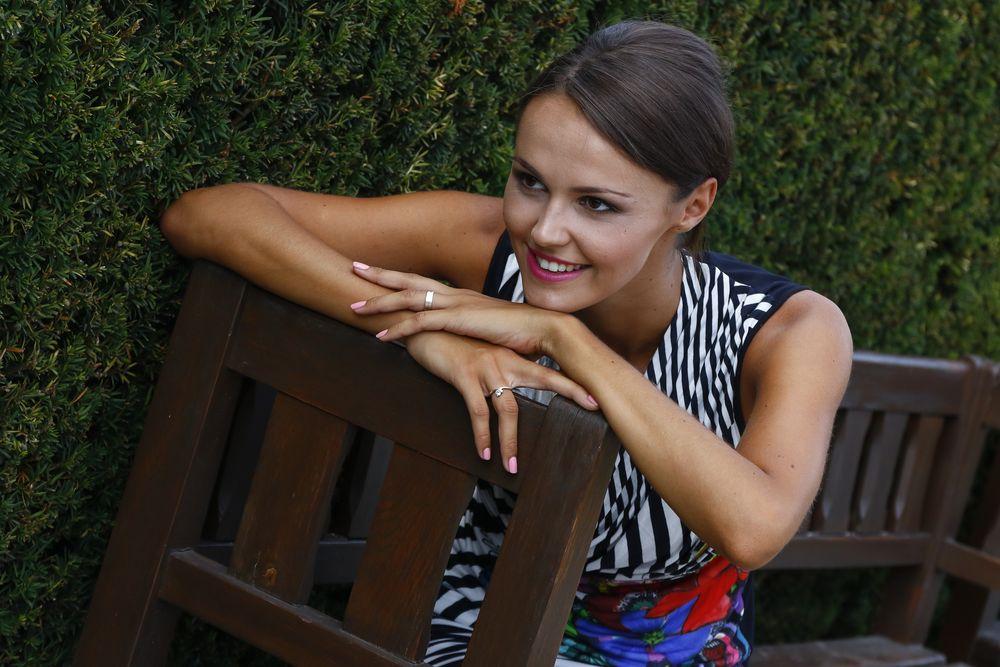Lenka Čepáková se stala vítězkou soutěže Úsměv HappyFoto loni.