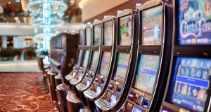 Návod, jak si zahrát hrací automaty zdarma přes internet