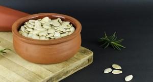 Zelené potraviny a bylinky zatočí i s volnými radikály v těle