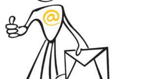 Posílání balíků se spolehlivým přepravcem