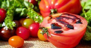 Vliv antioxidantů na zdraví