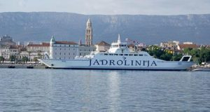 Letos po Chorvatsku trajektem