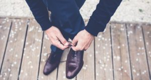 Druhy bot pro muže