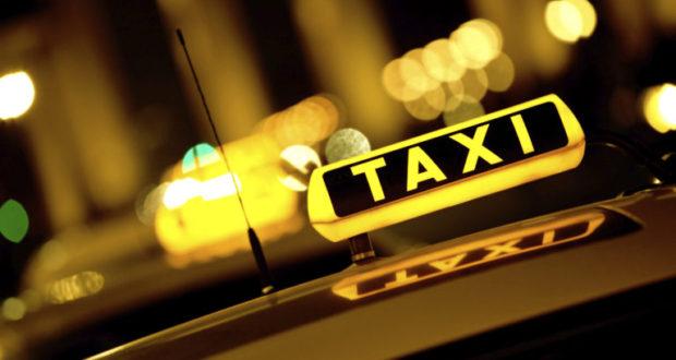 Zavítáte-li do Ostravy, svezte se levným taxi