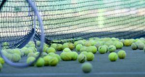 Vsaďte na tenis