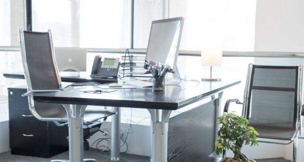 Kancelářské židle a křesla pro vaše pohodlí