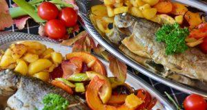 Jak být v perfektní kondici? Klíčem je vyvážená strava