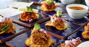 Las Adelitas vás pohostí vmexickém duchu