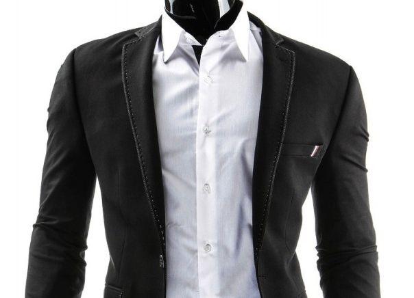 Pánské sako na míru nebo zkonfekce?