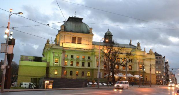 Kulturní dění a zábava v Plzni