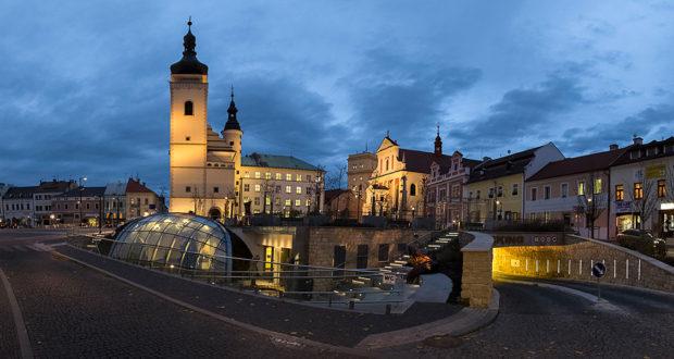 Stěhujete se do Mladé Boleslavi? Nabízíme vám možnost stylového bydlení