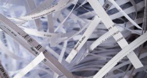 Máte plnou kancelář nepotřebných dokumentů? Nechte je skartovat