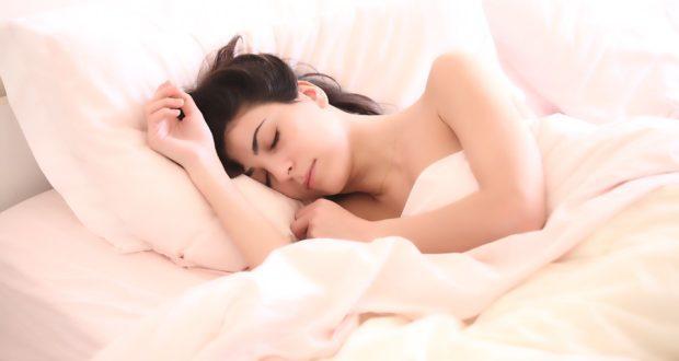 Kvalitní spánek je základ zdravého života