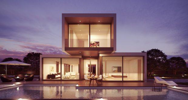 Navrhněte si svůj vlastní dům, teď už je to jednoduché!