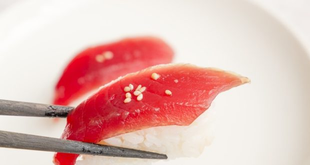 Zajímavosti a mýty o sushi. Seznamte se s japonským pokrmem