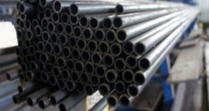 Ocelové potrubí