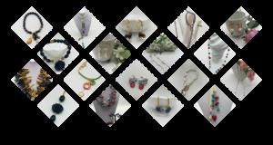 IrcaP – ručně vyráběné šperky a originální bižuterie